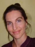 Kimberley Roberts profil resmi