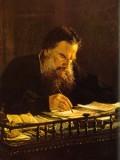 Lev Tolstoy profil resmi
