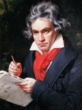 Ludwig Van Beethoven profil resmi
