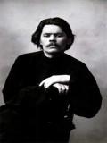 Maksim Gorki profil resmi
