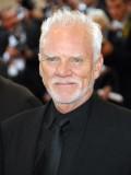 Malcolm McDowell profil resmi