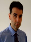 Matthew Leitch profil resmi