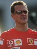 Michael Schumacher profil resmi