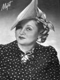 Myrtle Vail profil resmi
