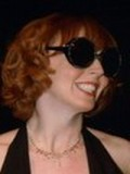 Nicole Robinson profil resmi