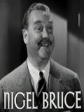 Nigel Bruce profil resmi