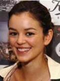 Nora Zehetner profil resmi