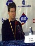 Peter Deming profil resmi
