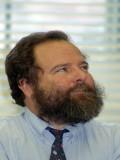 Rick Warner profil resmi