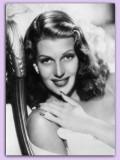 Rita Hayworth profil resmi