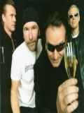 U2 profil resmi