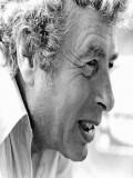 Walter Lassally profil resmi