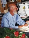 William Wharton profil resmi