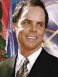 Alex Manette profil resmi