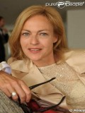 Alexandra Vandernoot profil resmi