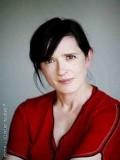 Aline Blondeau profil resmi