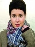 Amanda Pilke profil resmi