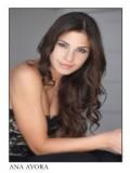 Ana Ayora profil resmi