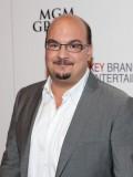 Anthony E. Zuiker profil resmi