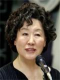 Ban Hyo Jung profil resmi