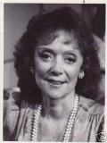 Barbara Baxley profil resmi