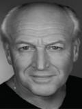 Barry Langrishe profil resmi