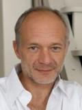 Bernard Nissile profil resmi