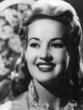 Betty Grable profil resmi