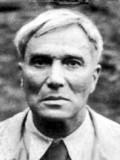 Boris Pasternak profil resmi