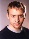 Borys Szyc profil resmi