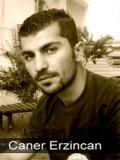 Caner Erzincan profil resmi