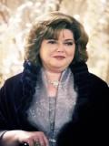 Catherine Disher profil resmi