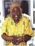Cedella Marley profil resmi