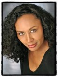 Cheryl Carter profil resmi