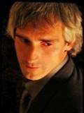 Christoph Vogt profil resmi