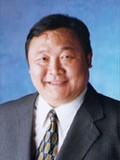 Chun Wong profil resmi