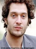 Claudio Santamaria profil resmi