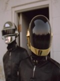 Daft Punk profil resmi