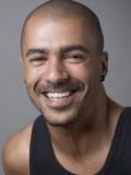 Damian T. Raven profil resmi