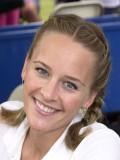Daniella Deutscher profil resmi