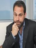David Bergstein profil resmi