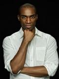 Desmond Richardson profil resmi