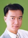Eric Chung profil resmi