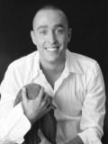 Fabian Garza profil resmi