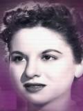 Faten Hamama profil resmi