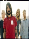 Foo Fighters profil resmi