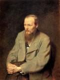 Fyodor Dostoyevski profil resmi
