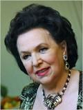 Galina Vishnevskaya profil resmi