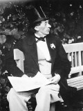 Hans Christian Andersen profil resmi