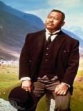 Harold Sakata profil resmi